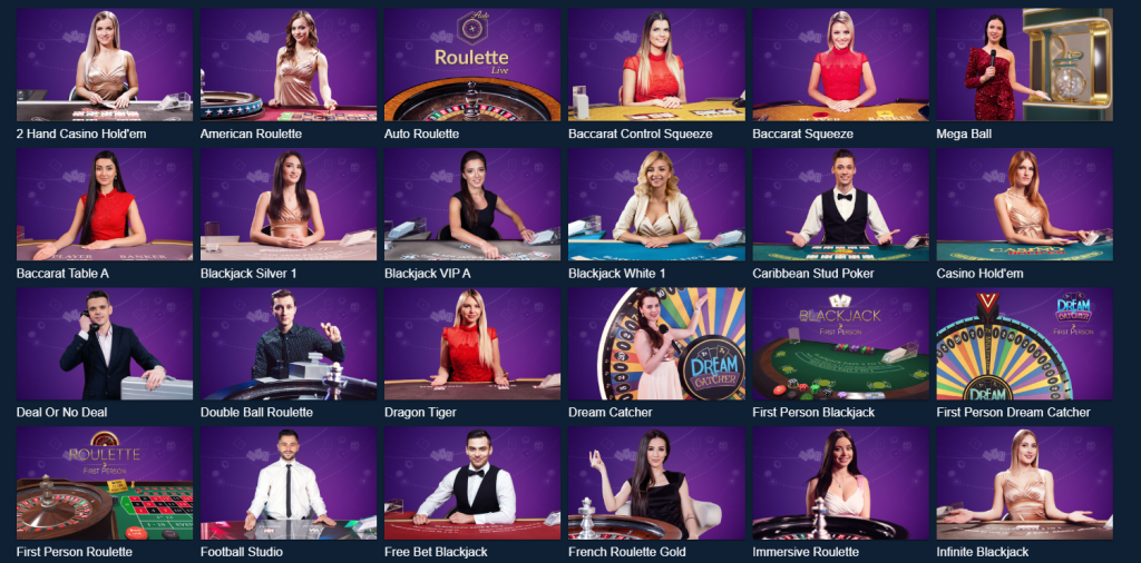 Jetbahis Online Casino